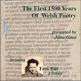 First 1500 Years of Welsh Poetry